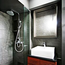 G&Y House - Common Toilet