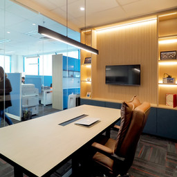 ACG (Mgmt) Office 2: CEO Room
