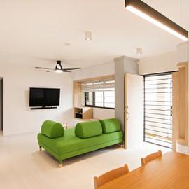 A&S House - Living Room_1