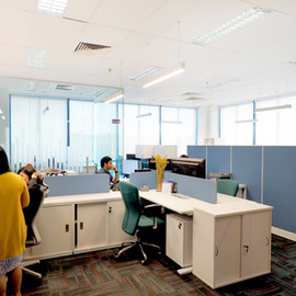 ACG (Mgmt) Office 2: Work area