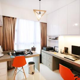 E&J House - Study Room