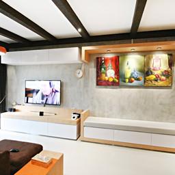 E&J House - Living Room_2