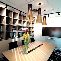 ACG Design Office 1: Meeting Room