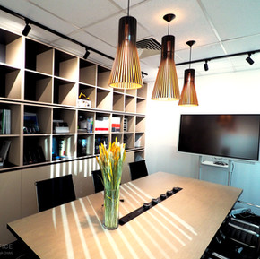 ACG Design Office 1: Meeting Room