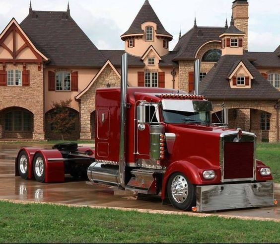 what trucking can do for you