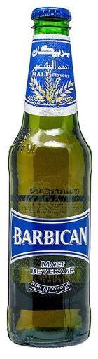 Barbican Malt Drink 330ml Drink