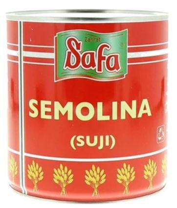 Safa Semolina Tin 500 gram