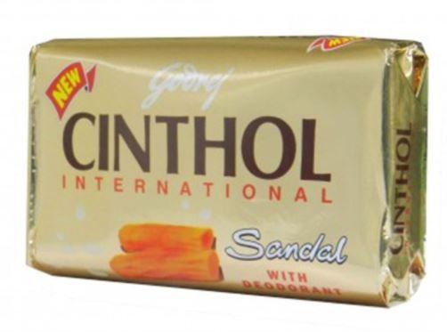 Cinthol Sandal Bath Soap 125g