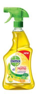 Dettol All Purpose Cleaner Lemon 500ml
