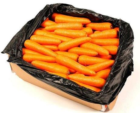 Carrot Box 10kg