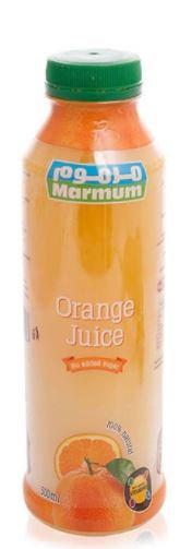 Marmum Fresh Orange Juice 500ml