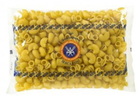 Kuwait Flour MB Macaroni No. 26 500g