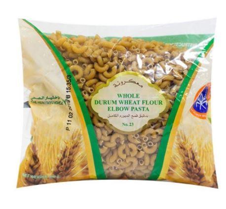 KFMB Durum Wheat Flour Fusilli Pasta No.23 400g