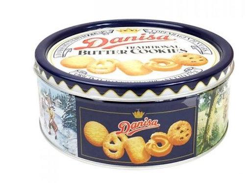 Danisa Traditional Butter Cookies 375g