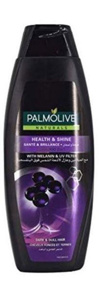 Palmolive Shampoo Health & Shine 380ml