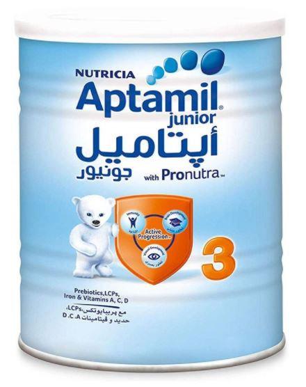 Aptamil No.1 Infant Formula Milk 400g