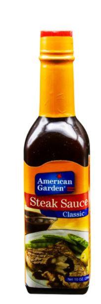 American Garden Steak Sauce 10oz