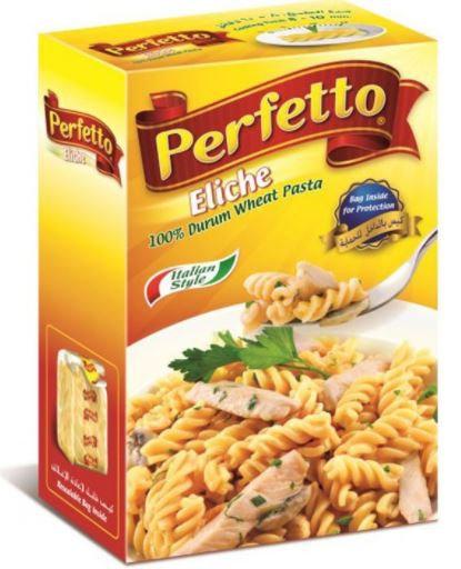 Perfetto Macaroni Eliche Spring 500g