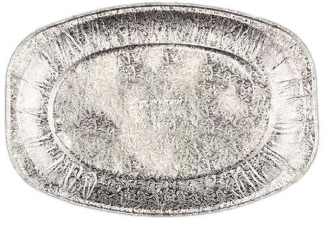 Hotpack Aluminium Platters 17inch