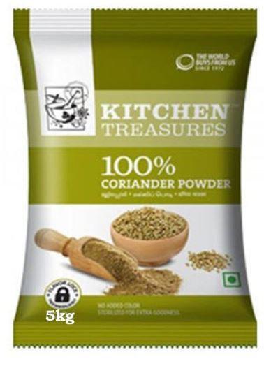 Kitchen Treasures Coriander Powder 5kg