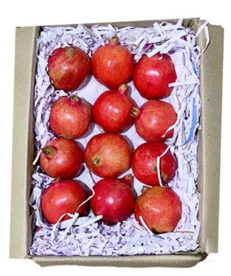 Pomegranate Box 4kg