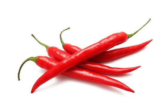 Red Chilly (Box)