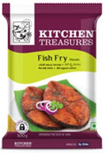 Kitchen Treasures Fish Masala Powder 1kg