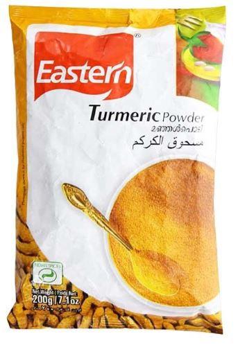 Eastern Turmeric Powder Pack 200g