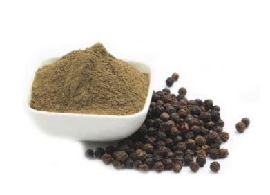 Black Fine Pepper Powder 200g