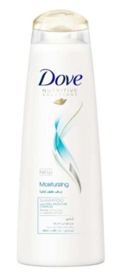 Dove Shampoo Moisturising 400ml