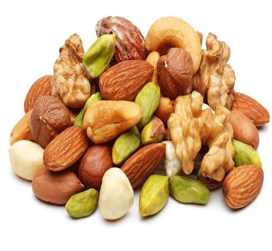 Alwan Mixed Nuts 200g