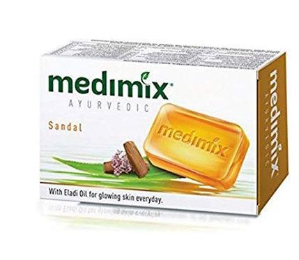 Medimix Ayurvedic Sandal Soap 125g