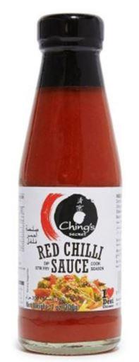 Chings Red Chilli Sauce 200 gram