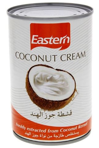 Eastern Natural Coconut Milk 400 ml