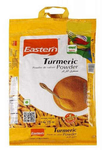 Eastern Turmeric Powder Bag 5Kg