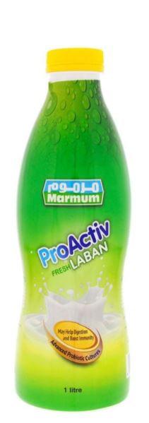 Marmum ProActive Fresh Laban 1L