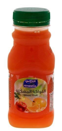 Almarai Mixed Fruit Juice 200ml