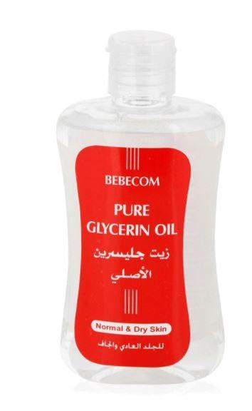 Bebecom Glycerin Pure Oil 200ml
