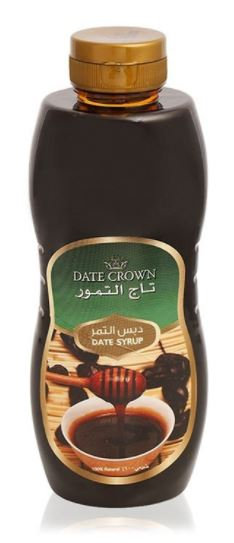 Date Crown Date Syrup 400 gram