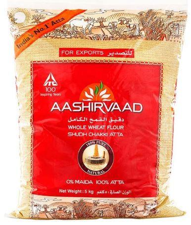 Aashirvaad Wheat Flour Chaki Atta 2kg