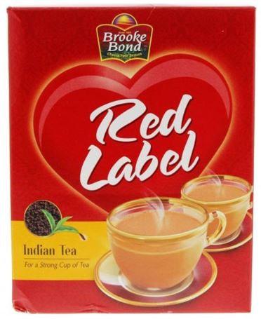 Brooke Bond Red Label Black Loose Tea 200g
