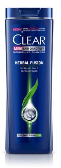 Clear Men Anti-Dandruff Herbal Fusion 200ml