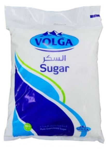 Volga Finest White Sugar 10 kg