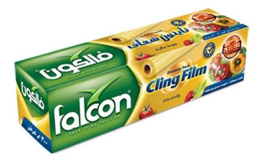 Falcon Pack Cling Film 1kg x 30cm