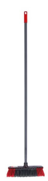 Delcasa Broom with Handle 1 Piece