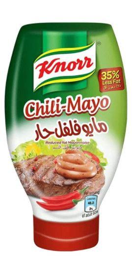 Knorr Mayonnaise Chili-Mayo 295ml