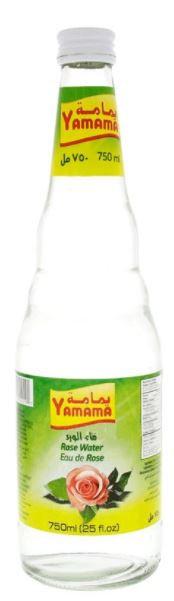 Yamama Rose Water 750 ml