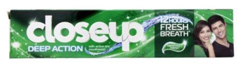 Closeup Toothpaste Deep Action 50ml