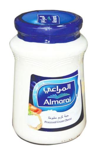 Almarai Spreadable Cheddar Cheese 500g