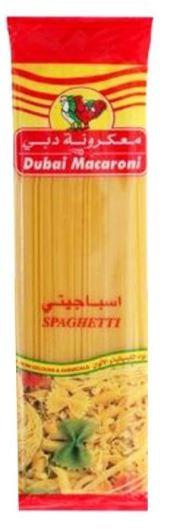 Dubai Macaroni Spaghetti 400g